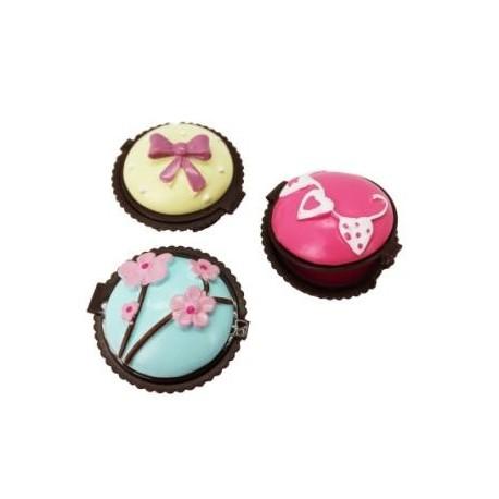 Balsamo Labios Muffins