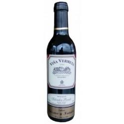 "Botella de Vino Tinto 37 Cl. ""Personalizada con etiqueta"""
